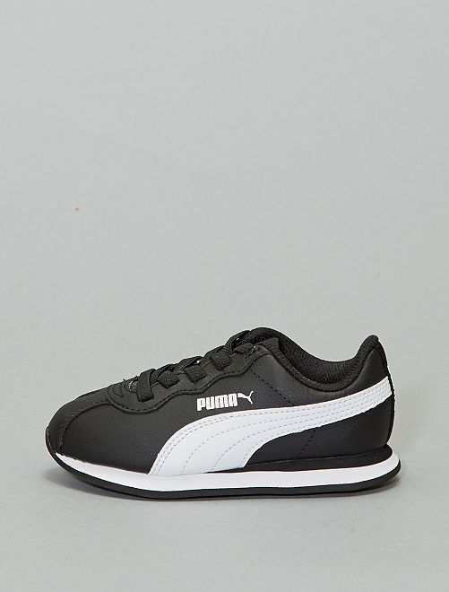 Baskets 'Puma Turin II'                             noir