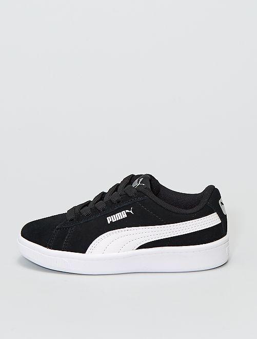 Baskets 'Puma' Vikky V2                             noir