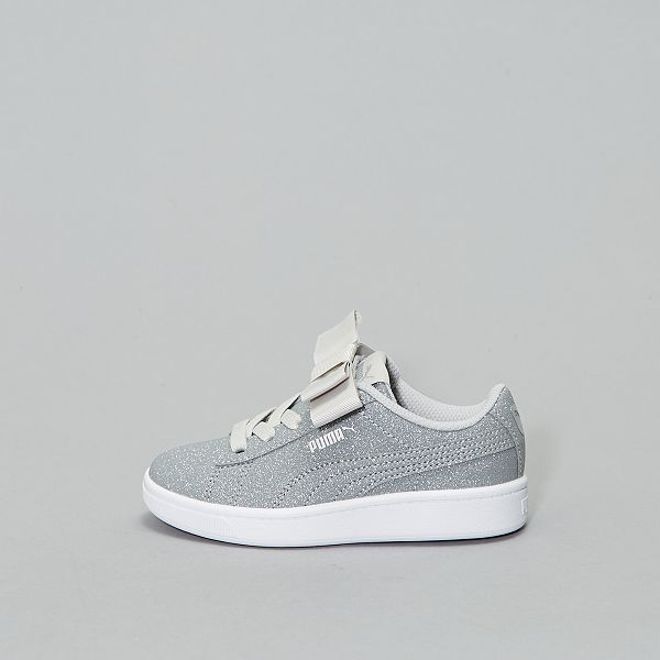 magasin en ligne 76d2f 11bac Baskets 'Puma Vikky v2 Ribbon Glitz'
