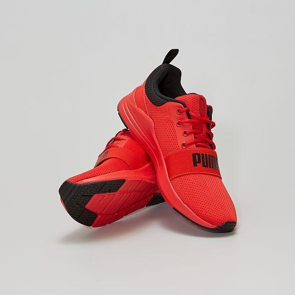 Baskets 'Puma Wired Run'