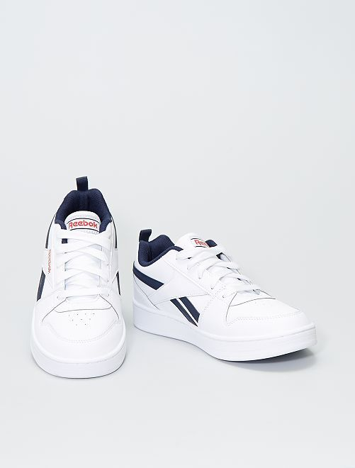 Baskets 'Reebo Royal Prime 2.0'                             BLANC