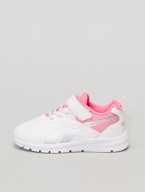 Baskets 'Reebok'                             blanc/rose