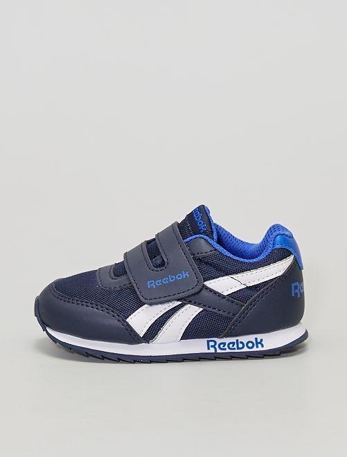 Baskets 'Reebok'                             bleu marine