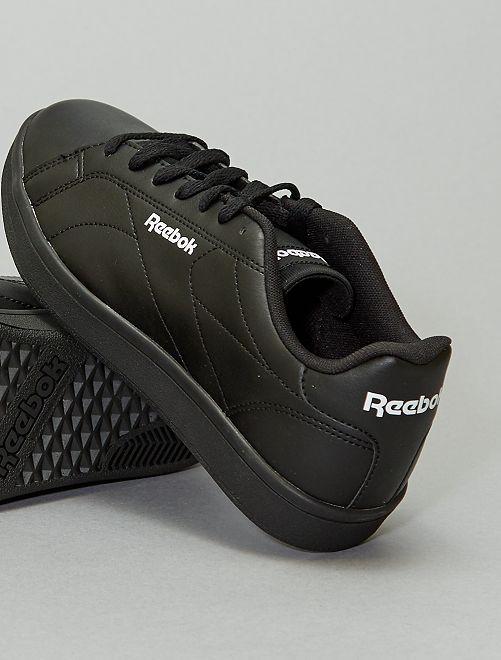 Baskets 'Reebok'                                                     noir