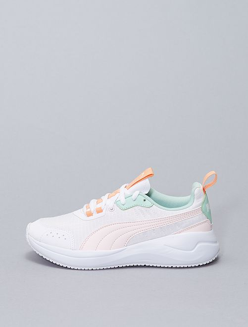 Baskets 'Reebok Nuage Run'                             BEIGE
