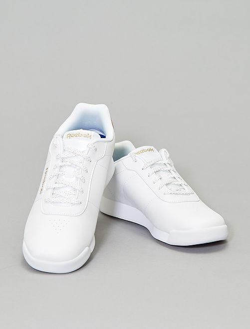 Baskets 'Reebok Royal Charm'                                         blanc