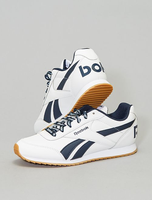 Baskets 'Reebok' 'ROYAL CJJOG 2'                                         blanc