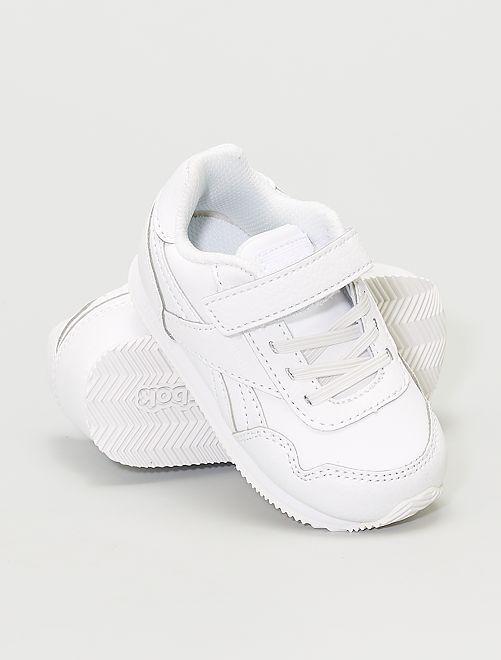 Baskets 'Reebok Royal cljog'                             blanc