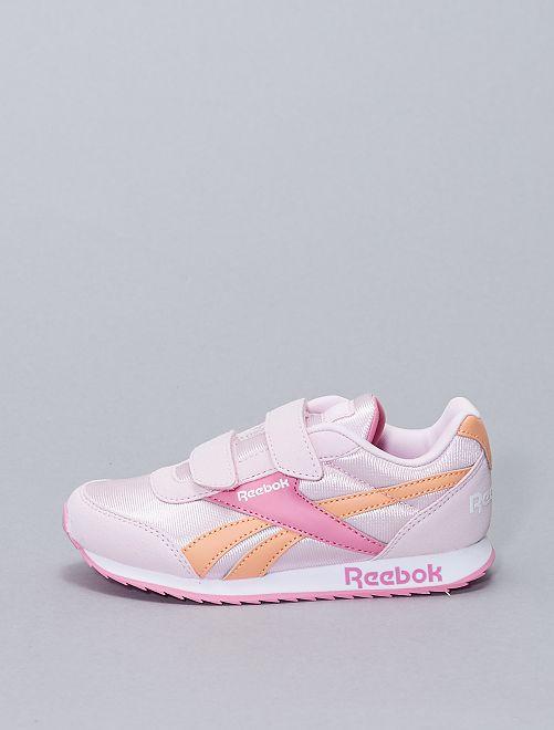 Baskets 'Reebok' 'Royal CLOG 2 2V'                             rose