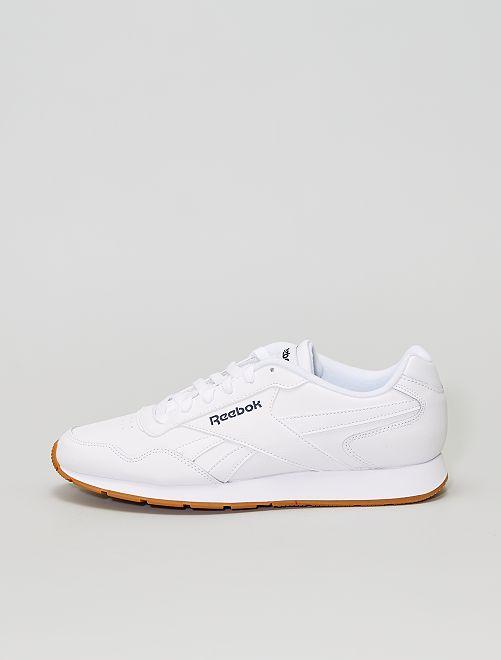 Baskets 'Reebok Royal Glide'                             blanc