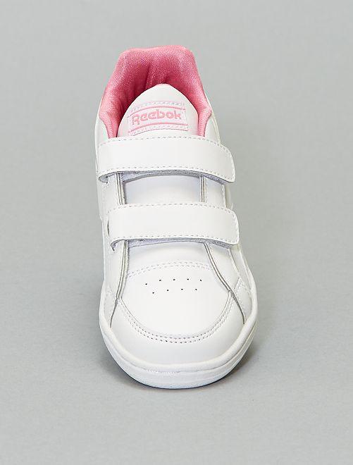 Baskets 'Reebok' 'Royal Prime'                             blanc