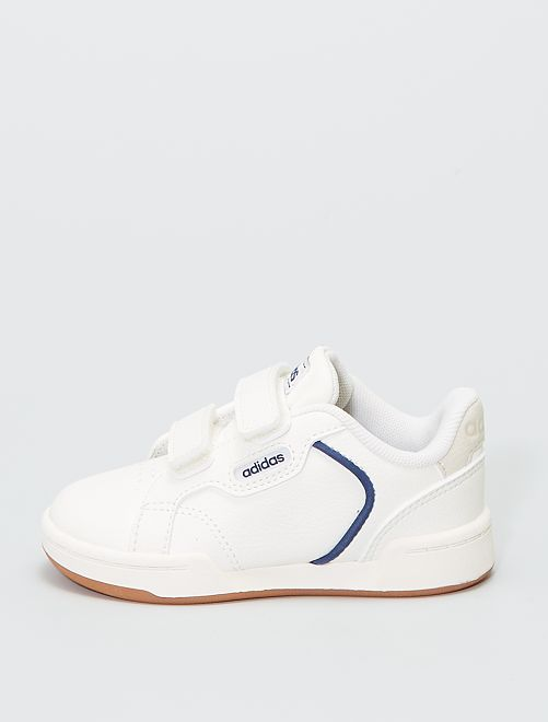 Baskets Roguera I 'Adidas'                             blanc