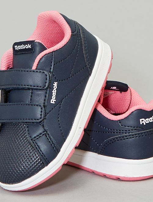 Baskets 'Royal Complete' 'reebok'                             bleu marine