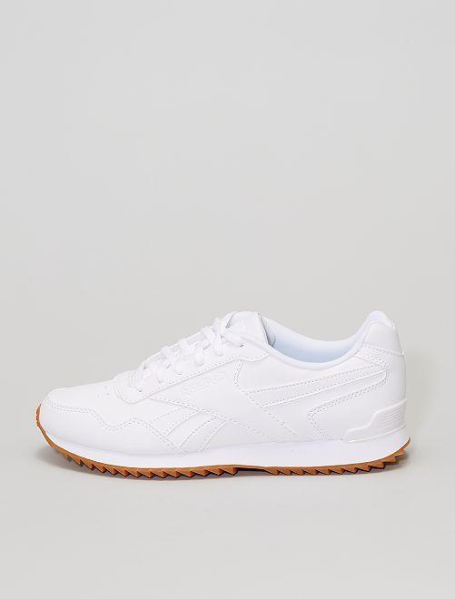 Baskets 'Royal glide' 'Reebok'                             blanc