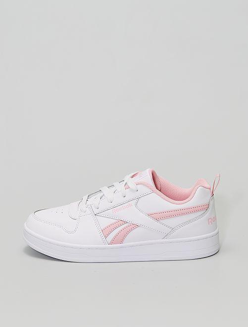 Baskets 'Royal Prime 2.0' 'Reebok'                             blanc/rose