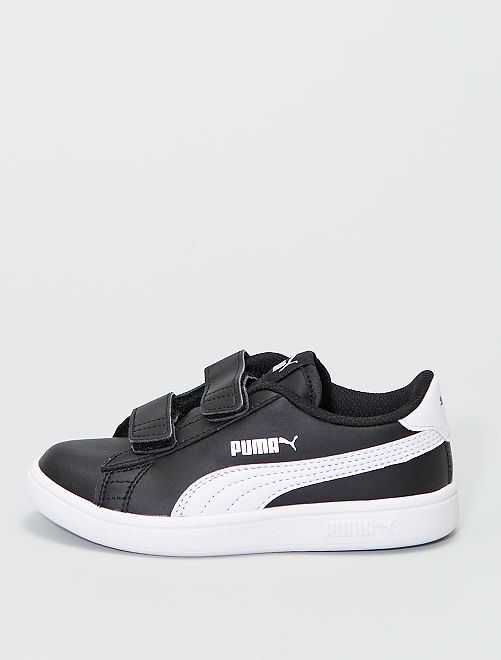 Baskets Smash V2 'Puma'                             noir