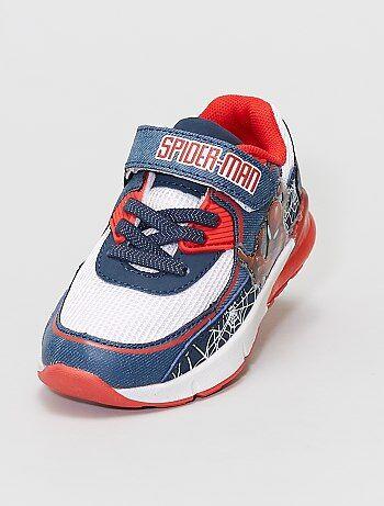 Baskets 'Spider-Man' de 'Marvel'