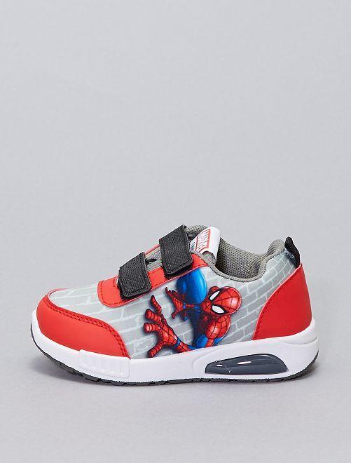 Baskets 'SpiderMan' 'Marvel'                             rouge