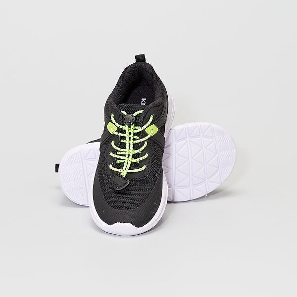 Enfants Chaussures De Sport Running Baskets Garçons Filles Confortable École Décontracté Baskets Taille
