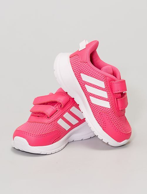 Baskets 'Tensaur run' 'adidas'                             rose