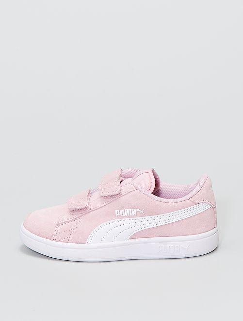 Baskets Vikky de 'Puma'                             rose