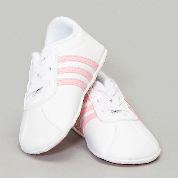 adidas sneaker fille