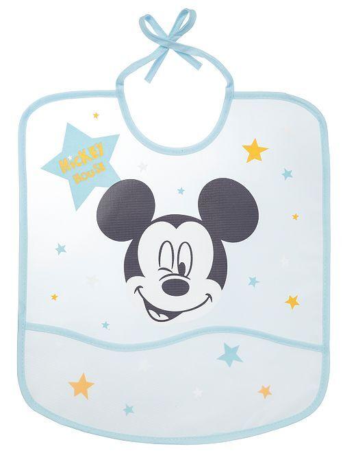 Bavoir imperméable 'Mickey'                                                     Mickey