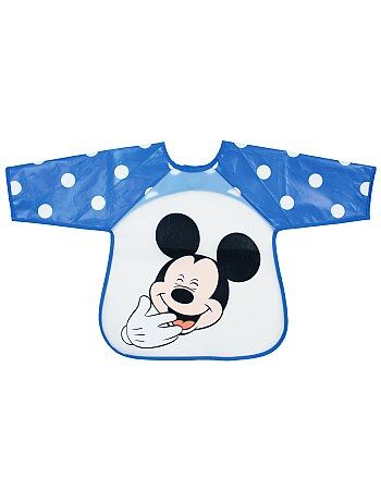 Bavoir tablier `Disney`