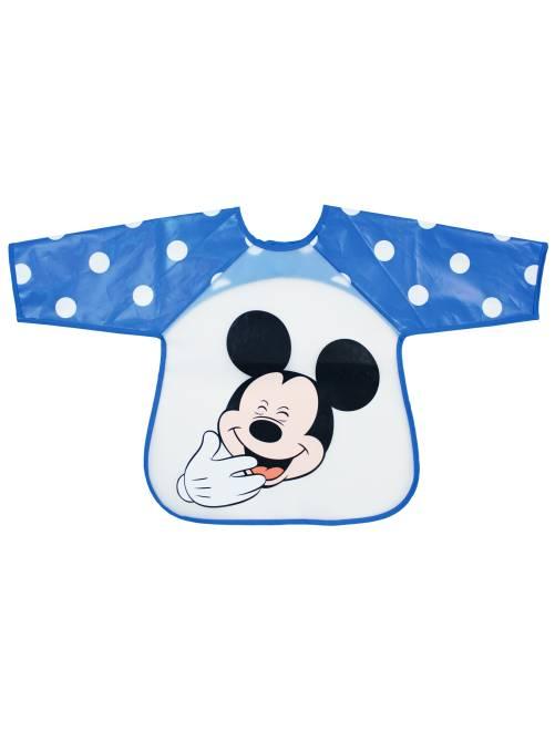 Bavoir tablier 'Disney'                                         bleu