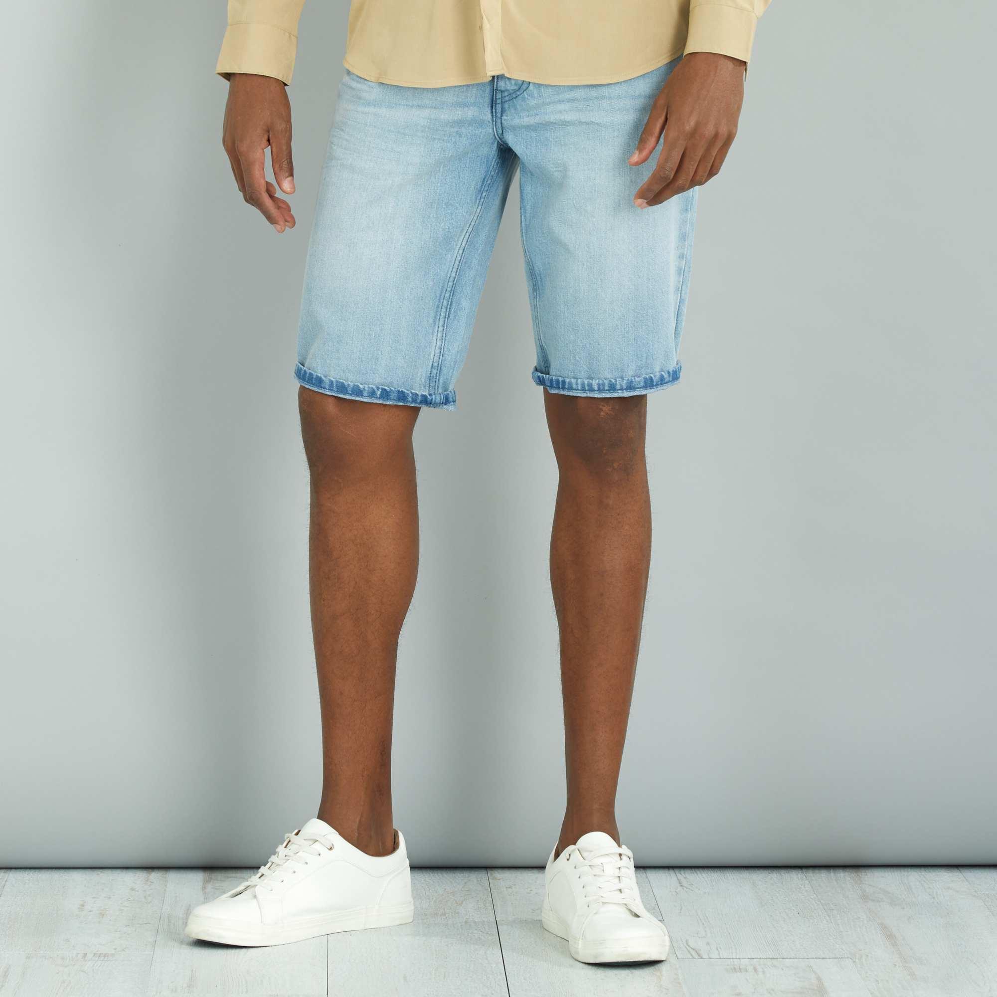 Couleur : blanc, bleached, stone,, - Taille : 44, 50, 48,40,42Un incontournable des tenues estivales ! À porter roulotté pour un maximum de style.