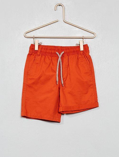 Bermuda uni                                                                                         orange
