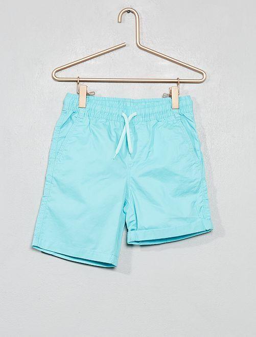 Bermuda uni                                                                 turquoise