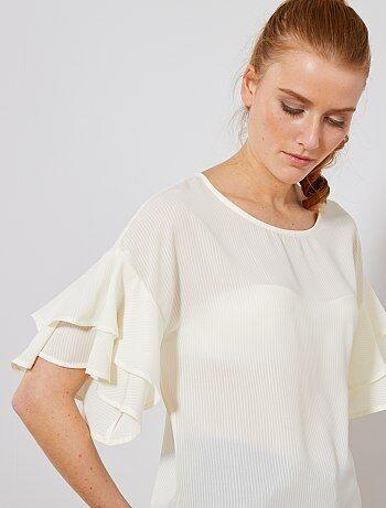 bad8f087d1e blouse-manches-volantees-blanc-femme-wr899 2 fr1.jpg