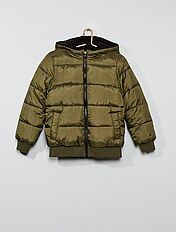 pretty nice best supplier pretty nice Blouson | vêtements Garçon | Kiabi