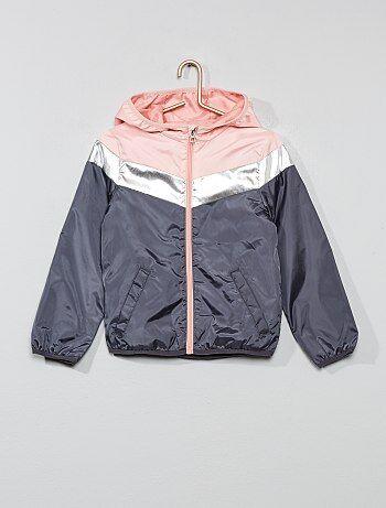 70543a6d477c1 Soldes manteau fille, achat de vestes & blousons pour filles ...