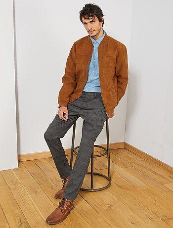 447057478 Manteau homme & veste homme pas cher - mode homme Vêtements homme ...