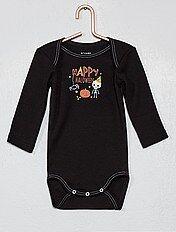moins cher b867b e8e7e Bodies pour bébé - body naissance Vêtements bébé   Kiabi