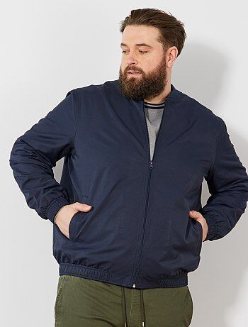 Coupe vent grande taille homme 5xl