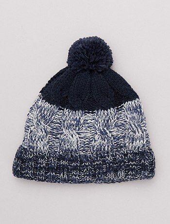 eca1aba004091 Bonnet garçon, écharpe & gants pour enfant garçon Vêtements garçon ...