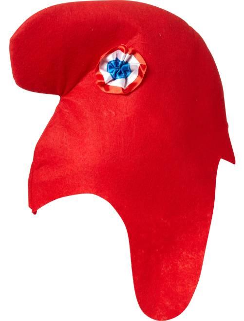 Bonnet phrygien                             rouge Accessoires