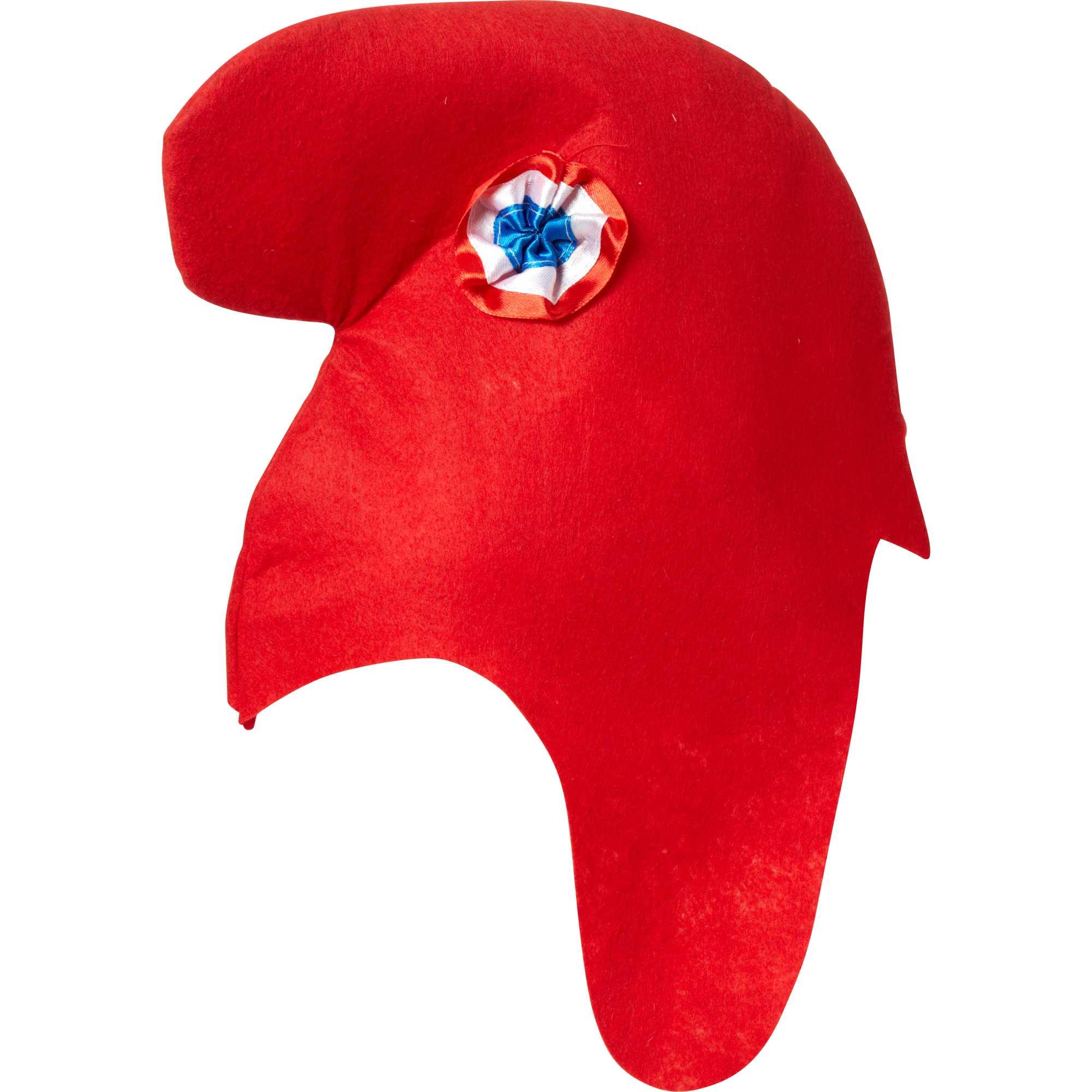 Bonnet phrygien rouge Accessoires. Loading zoom