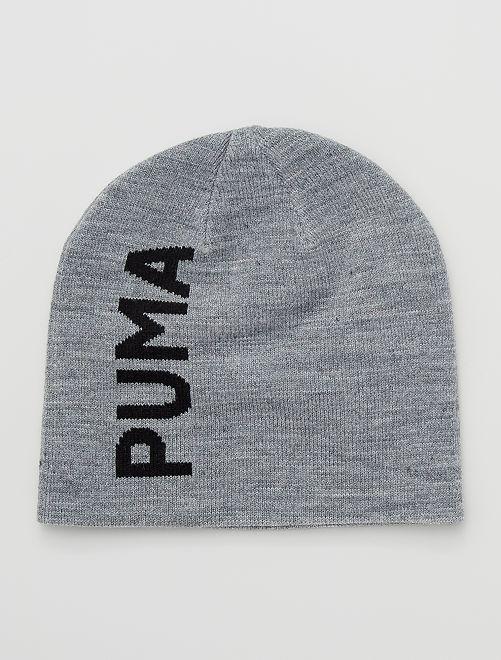 Bonnet 'Puma' homme                             BEIGE