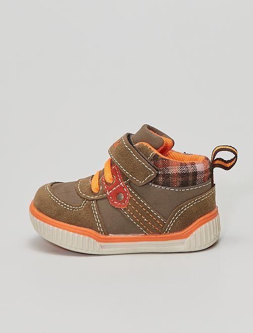 Boots 'Beppi'                             BEIGE