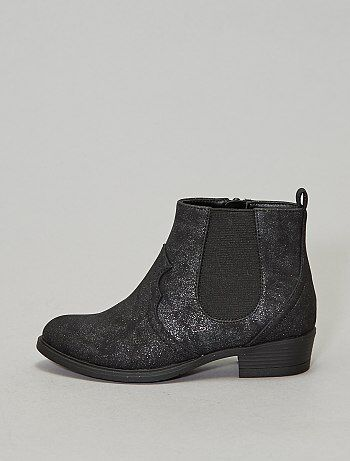 Boots chelsea western