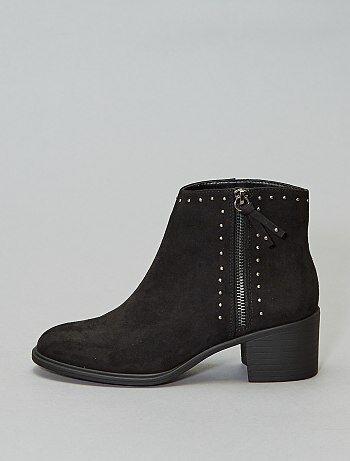 0a9636f7e829 Soldes chaussures femme, baskets, espadrilles, ballerines femme ...