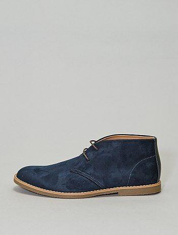 HommeBleu Chaussures Kiabi HommeBleu Chaussures Kiabi Chaussures txsrdQCBho
