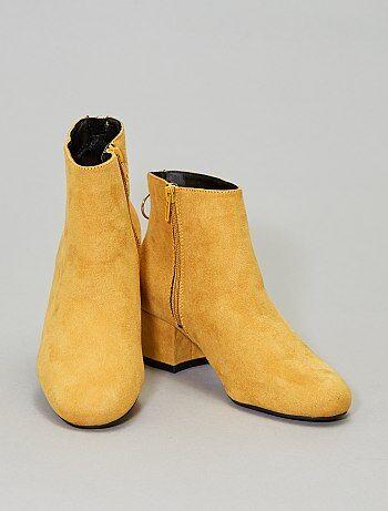 Chaussures FemmeKiabi FemmeKiabi Chaussures FemmeKiabi Chaussures FemmeKiabi Chaussures Chaussures j4AL3R5q