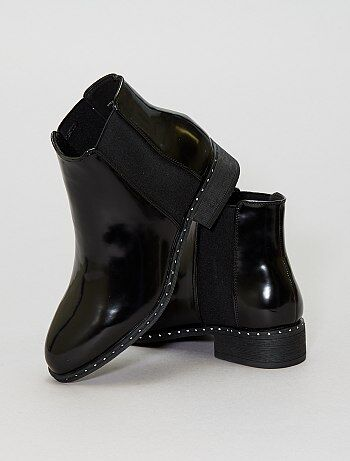 Boots Bottines Chaussures Kiabi