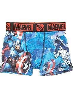 boxer 'Avengers'