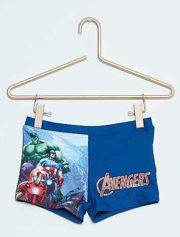 Boxer de bain `Avengers`